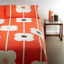 Orla Kiely Bedding OKB-1002 Shams (Pair 20x28)