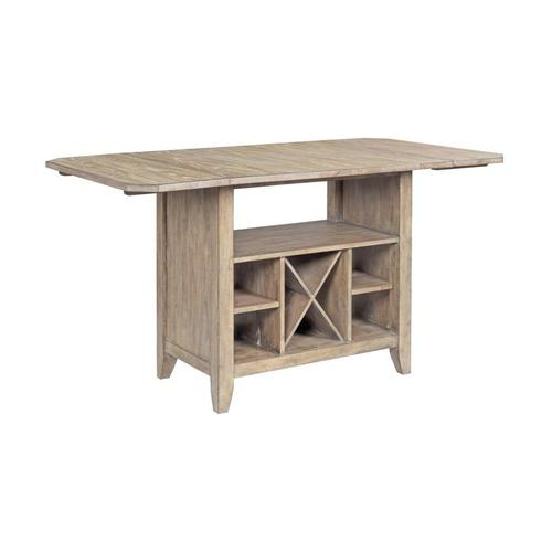 Kincaid Furniture - Kitchen Island Complete
