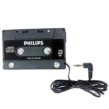 View Product - Cassette Adapter