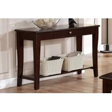 Landon Coffee Table, Console Table or End Table, Null