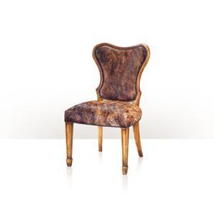 Theodore Alexander - The Highland Chair, Avignon