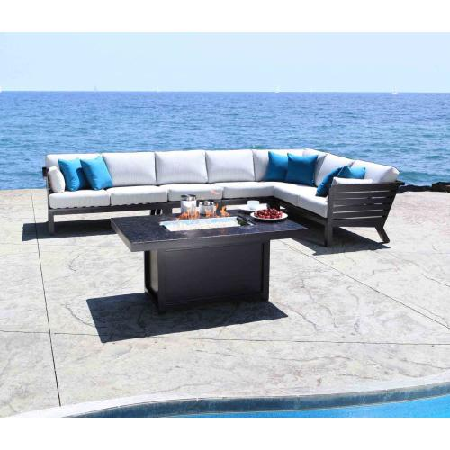Apex Chaise Lounge