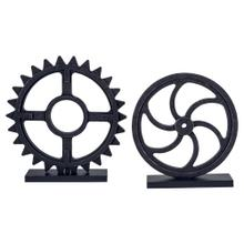 Dermot Sculpture (set of 2)
