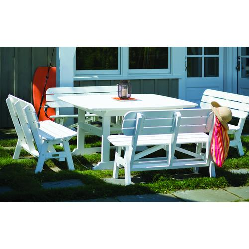 Seaside Casual - Portsmouth 5 Ft. Bench (058)