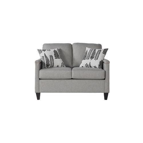 Hughes Furniture - 30 Loveseat