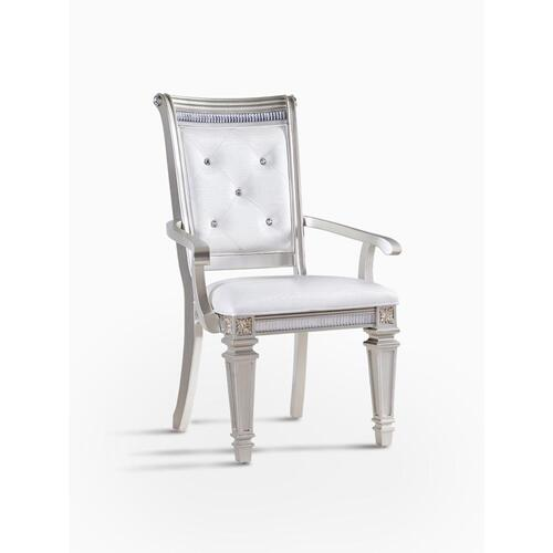 Tiffany Dining Arm Chair