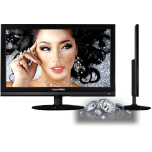 """View Product - 19"""" LED HD TV"""