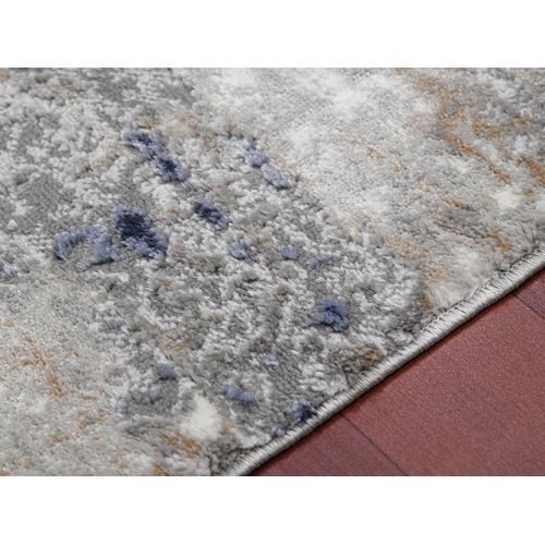 Amer Rugs - Savannah SAV-8 Gray Blue