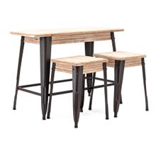 Orchard Console and Accent Tables - Set of 3