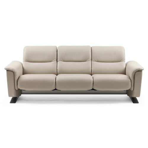 Stressless By Ekornes - Stressless Panorama 3s Low
