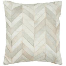 Marley Pillow - Multi / White