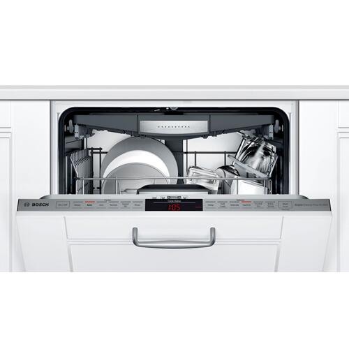 800 Series Dishwasher 24'' SHV878ZD3N