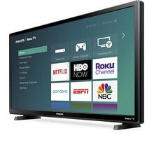 Roku TV 4000 series LED-LCD TV