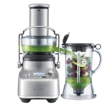Blenders the 3x Bluicer Pro, Brushed Stainless Steel