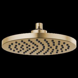 Round Raincan Showerhead Product Image