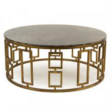 See Details - Adelise Coffee Table