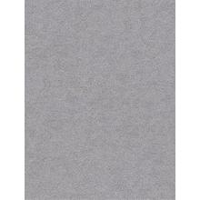 Jersey Shag - JRS1002 Silver Rug