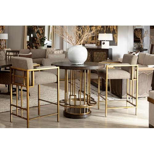 A.R.T. Furniture - Woodwright Kahn Counter Stool