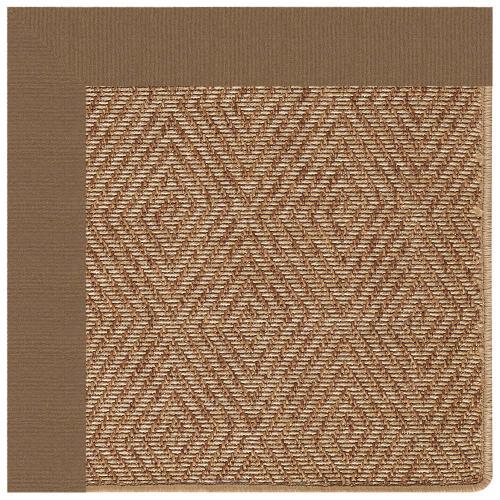 """Product Image - Islamorada-Diamond Canvas Cocoa - Rectangle - 24"""" x 36"""""""