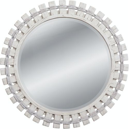 Braxton Culler Inc - Artisan Landing Mirror