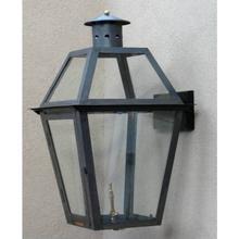 See Details - Mansion Gaslight 46 X 28 X 31