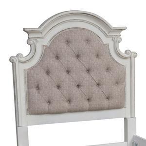 Liberty Furniture Industries - Twin Uph Panel Headboard