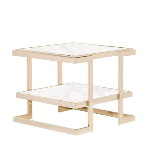 Curations Limited - Deco Side Table