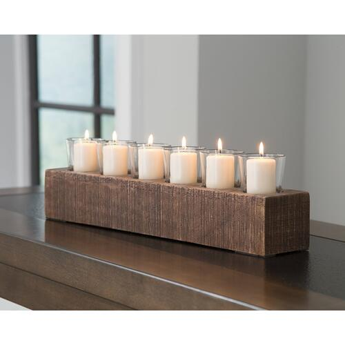 Cassandra Candle Holder