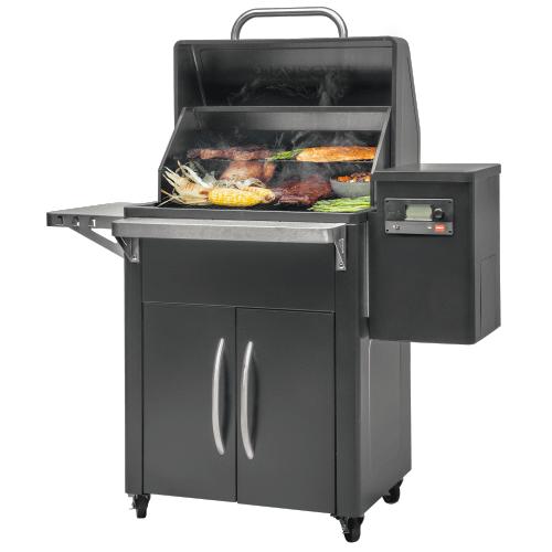 Traeger Grills - Silverton 620 Pellet Grill
