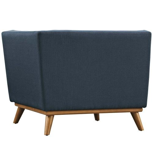 Engage Corner Sofa in Azure