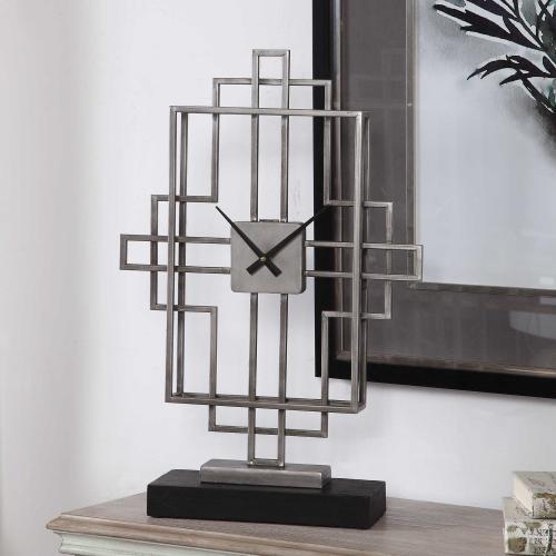 Uttermost - Vanini Clock