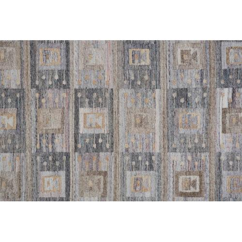 Feizy - BECKETT 0816F IN CHARCOAL-MULTI