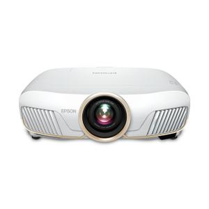 Epson - Home Cinema 5050UB 4K PRO-UHD Projector with Advanced 3-Chip Design and HDR10