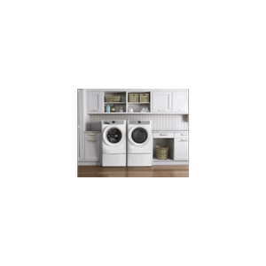 Electrolux - Front Load Gas Dryer with 5 cycles - 8.0 Cu. Ft.