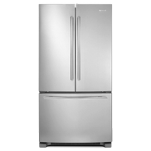 "69"" Counter-Depth, French Door Refrigerator with Internal Water/Ice Dispensers- OPEN BOX"