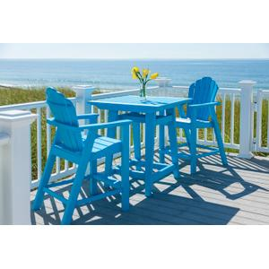 Adirondack Classic Balcony Chair (024)