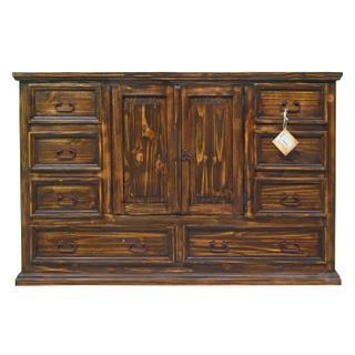 See Details - Hydro Med Mansion Dresser
