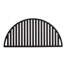 Classic Joe® Half Moon Cast Iron Cooking Grate