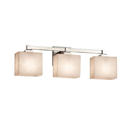 Regency 3-Light Bath Bar