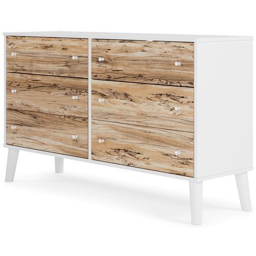 Signature Design By Ashley - Piperton Dresser