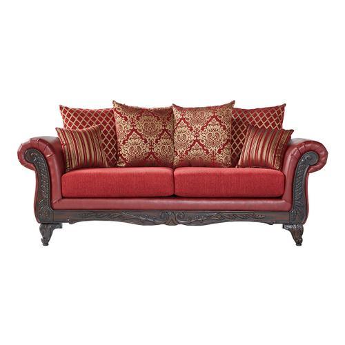 Hughes Furniture - 17900 Sofa