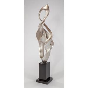 """Artmax - Floor Sculpture 18x12x73.5"""""""