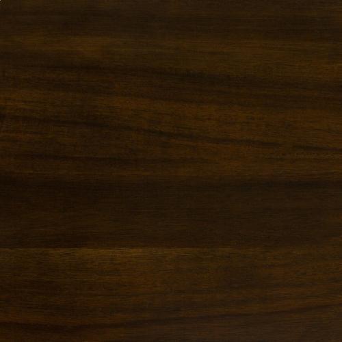 Safavieh - Seth 2 Tier Coffee Table - Walnut / Black