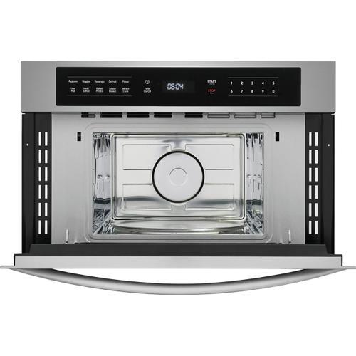 Product Image - Frigidaire Gallery 30'' Built-In Microwave Oven with Drop-Down Door