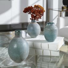 Mercede Vases, S/3