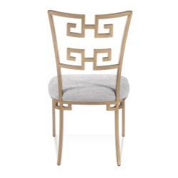 Milos Side Chair