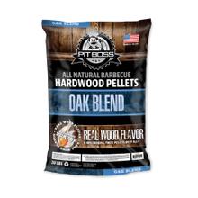 20 LB Oak Blend Hardwood Pellets (Free Shipping)