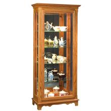 See Details - Curio Cabinet