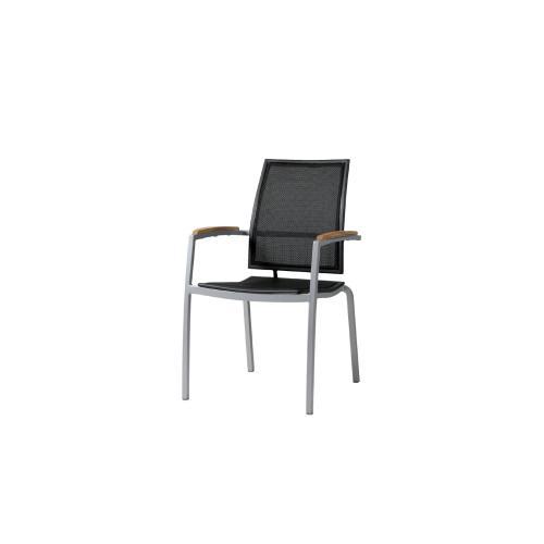 Zunix Dining Arm Chair