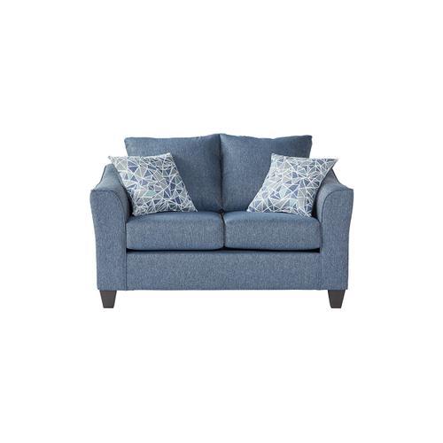 Hughes Furniture - 1250 Sofa